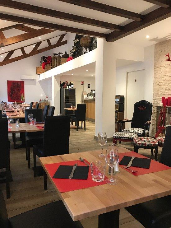 Le p 39 tit marcel thionville restaurantanmeldelser for Le ti resto thionville