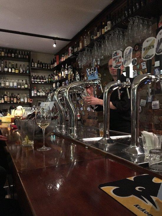 Gastropub Nordic, Tampereen ravintola-arvostelut - TripAdvisor