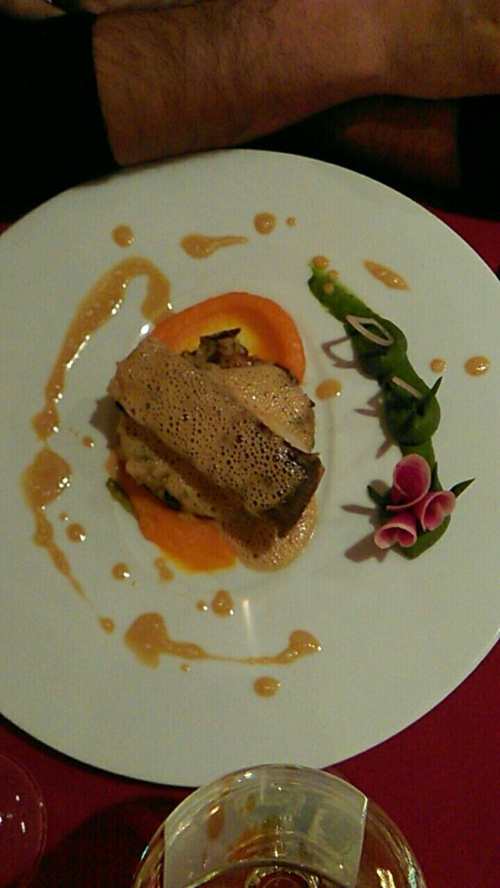 Saint Outrille Restaurant