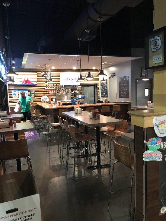Best Restaurants In Denham Springs La