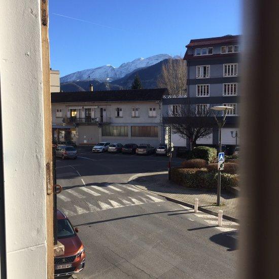 Hotel Restaurant Bonneville Haute Savoie