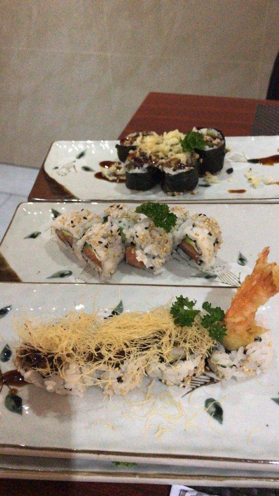 Mikaku ristorante giapponese rimini for En ristorante giapponese