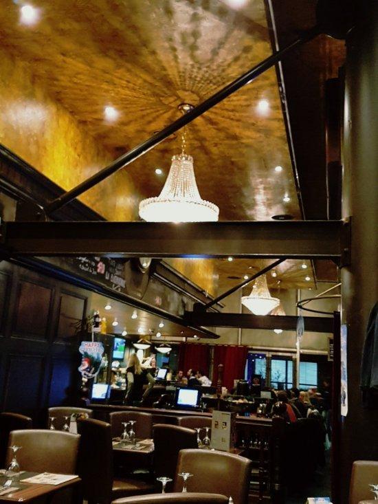 Restaurent Lille Avenue Du President Hoover