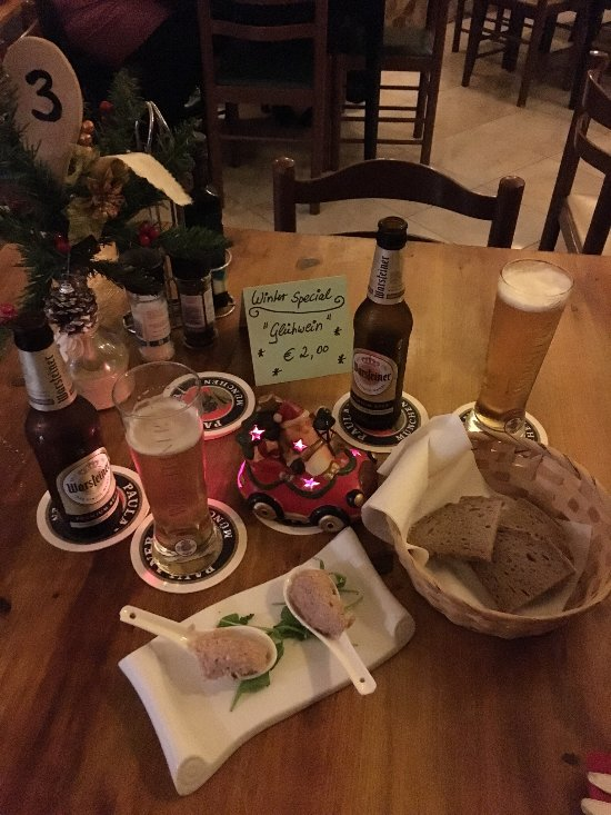 Best Restaurant In St Pauls Malta