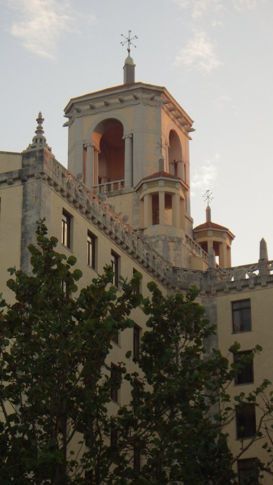 Hotel La Havane Cuba Booking