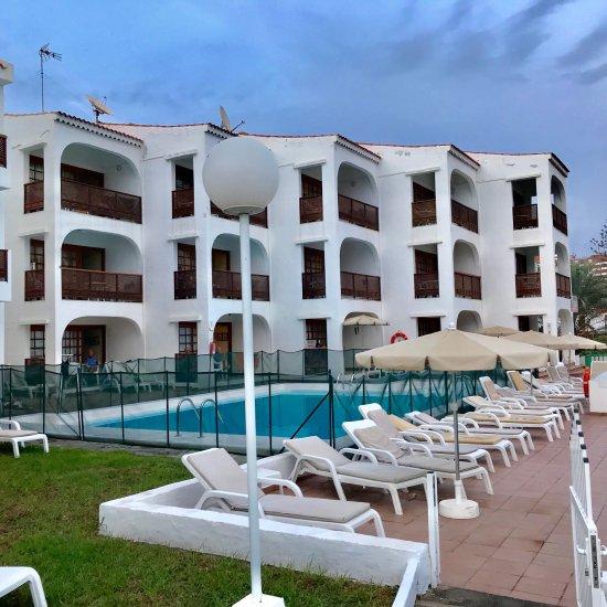 Tivoli Apartments: Tivoli Apartments (Playa Del Inglés)