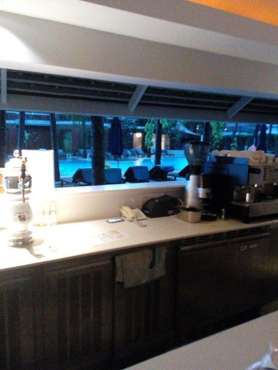 Waterline Restaurant & Bar, Lamai Beach - Restaurant Bewertungen ...