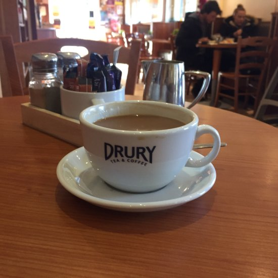 Coffee Station, Cork - Restaurant Reviews, Phone Number
