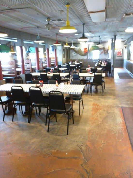 David Beard S Catfish Restaurant