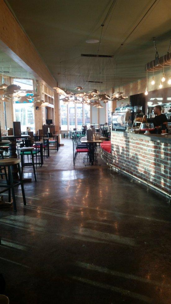Herb Garden Cafe North Shields