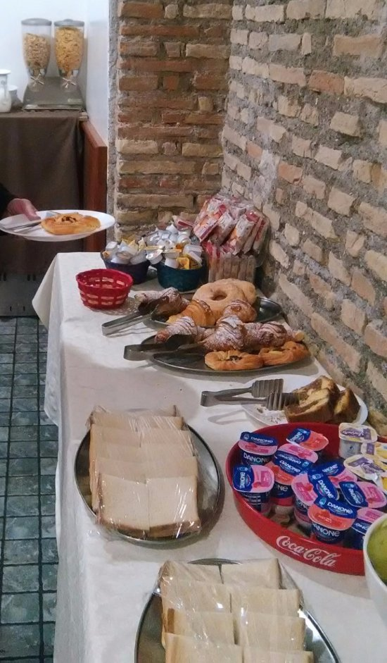 Hotel Elide Rome Tripadvisor