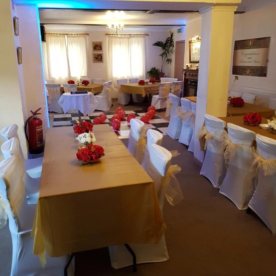 Function Rooms Gravesend