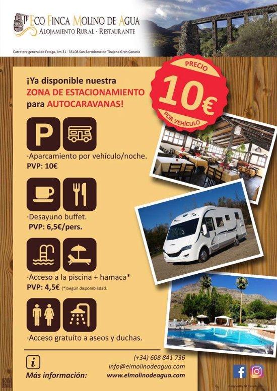 Finca Molino De Agua Hotel Rural Restaurante Fataga Gran Canaria