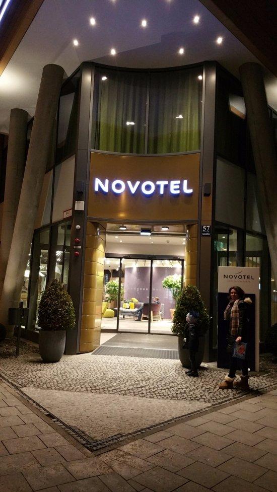 Novotel M 252 Nchen City Arnulfpark Ab 89 1̶1̶3̶ ̶