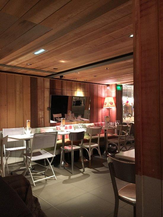 le paradis du fruit v lizy villacoublay restaurant avis num ro de t l phone photos. Black Bedroom Furniture Sets. Home Design Ideas