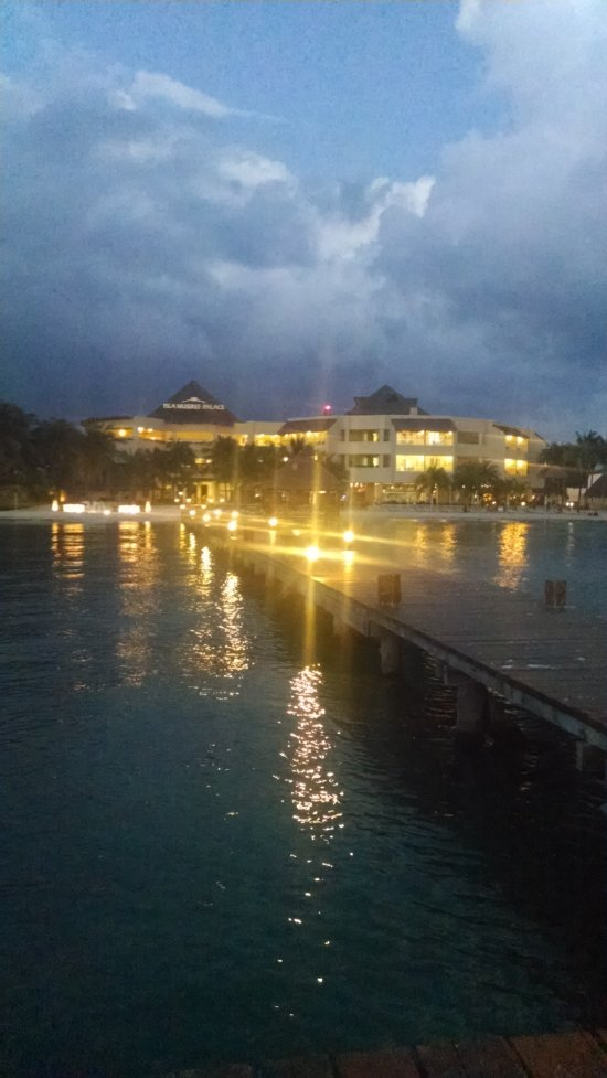 Isla Mujeres Palace Updated 2018 Prices Amp Resort All