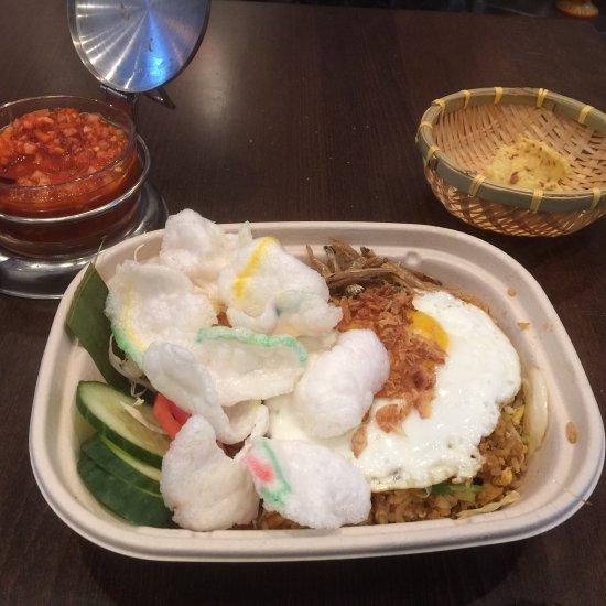 The Best Indonesian Food In New York City Tripadvisor