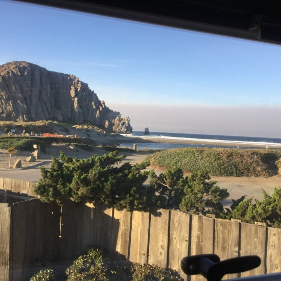 Morro Dunes Rv Park Updated 2017 Campground Reviews