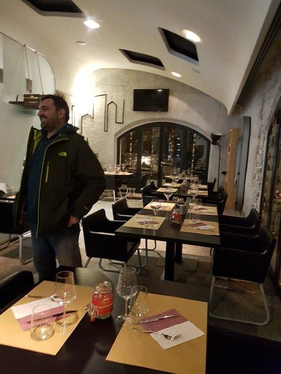 Ottone cucina e cantina maccagno ristorante recensioni numero di telefono foto tripadvisor - Cucina e cantina ...