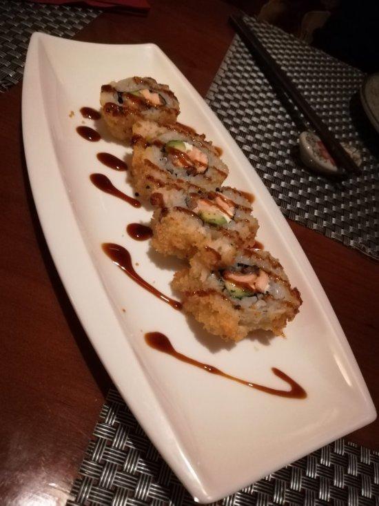 Ristorante giapponese tokyo 2 napoli restoran yorumlar for En ristorante giapponese