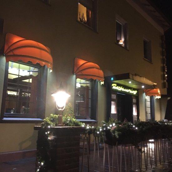 Hotel-Restaurant Grotegut
