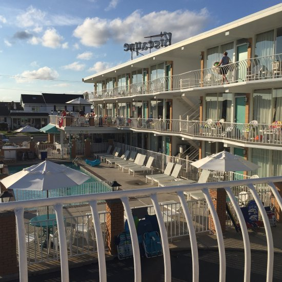 Cheap Hotels In New Jersey Wildwood