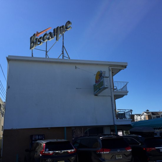 Biscayne Motel Wildwood Crest Nj