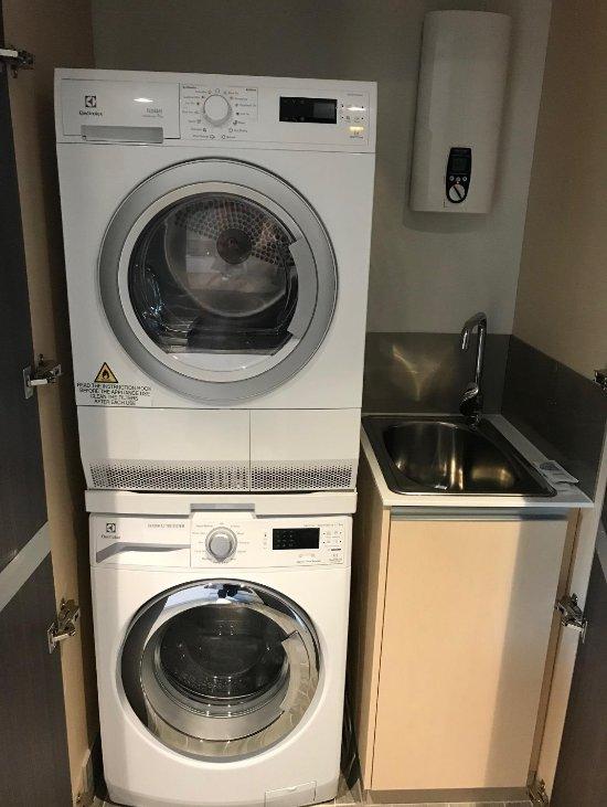 洗5、乾衣設備