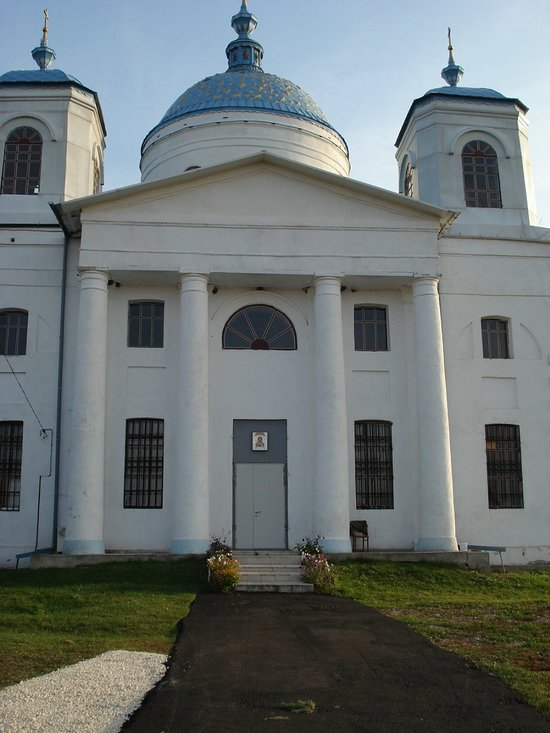 Αποτέλεσμα εικόνας για Urusovo RUSSIA