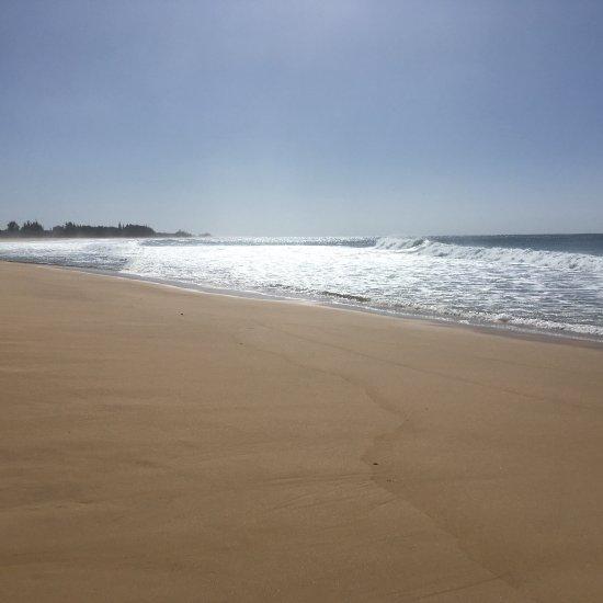 Kauai Beach: Barking Sands Beach Cottages
