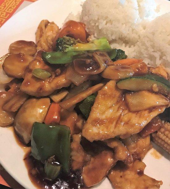 Chinese Restaurants Tarpon Springs Fl