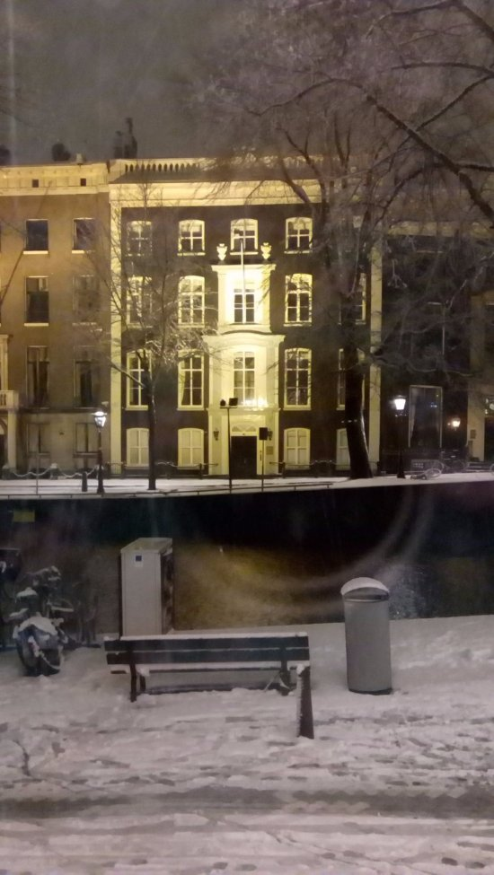 Hotel Mansion in Amsterdam - Room Deals, Photos & Reviews