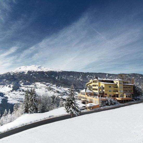 Panorama Alpin
