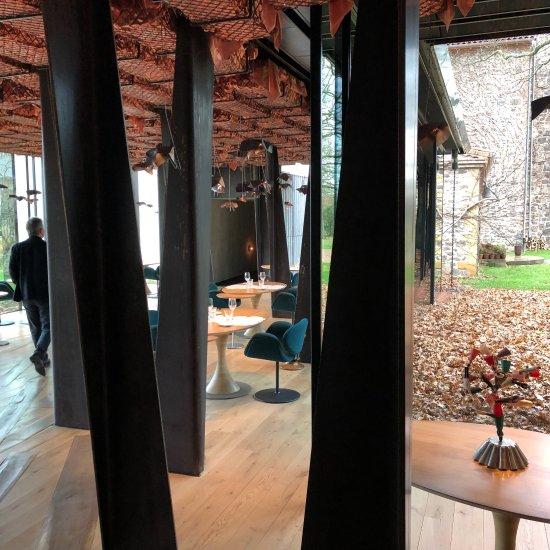 Restaurant Hotel De Grignan Vichy