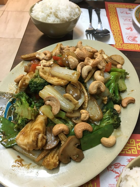 Best Chinese Restaurant In Canton Mi