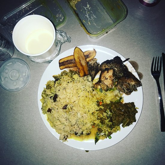 Bailey S Caribbean Restaurant Limited Birmingham Updated 2020 Restaurant Reviews Photos Restaurant Reviews Food Delivery Takeaway Tripadvisor