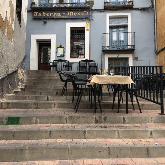 imagen Puerta Valencia en Cuenca