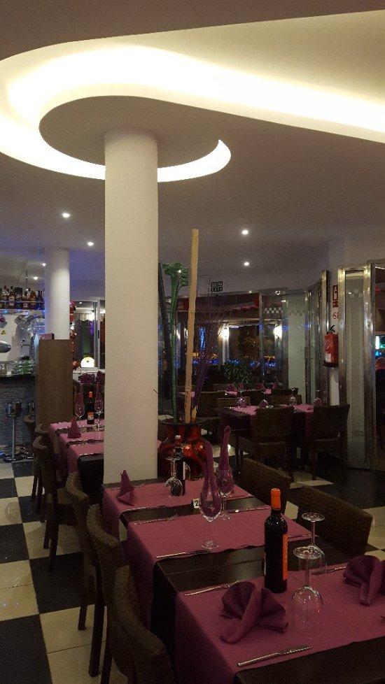 Thai Restaurant Las Americas Tenerife