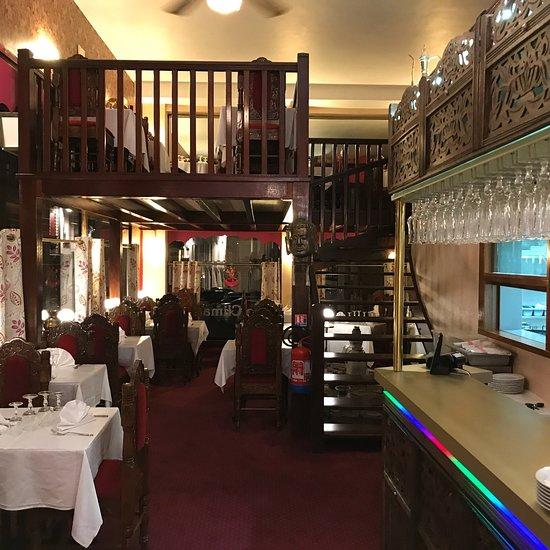 Saint Quentin Restaurant