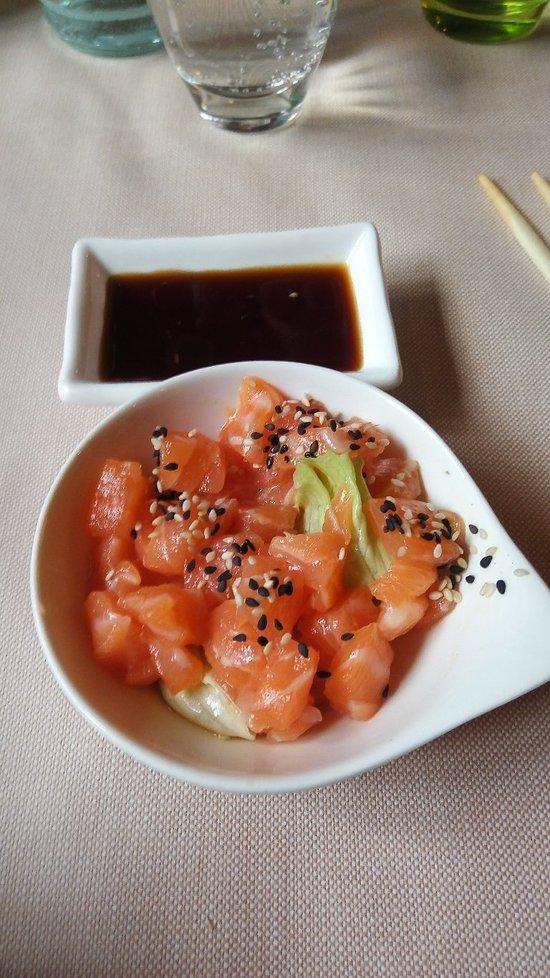 Kazan sushi milano navigli ristorante recensioni - Sushi porta ticinese ...