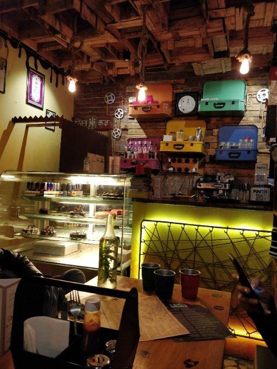 nibs cafe chocolataria jaipur restaurantanmeldelser tripadvisor. Black Bedroom Furniture Sets. Home Design Ideas
