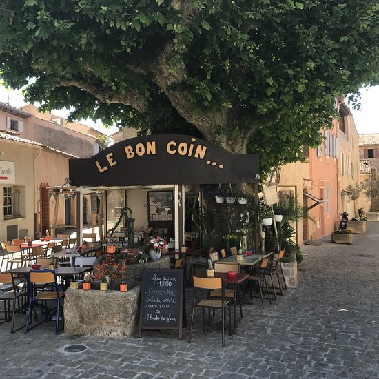 Le Bon Coin Plan De La Tour Restaurant Reviews Photos