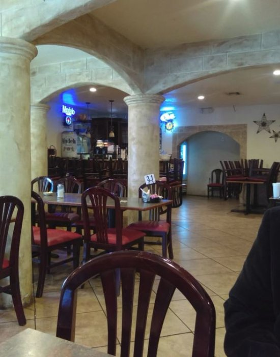 Mi Mexico Restaurant Jourdanton Tx
