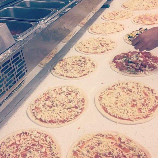 15 Best Restaurantsof Pizza Pasta In Croydon London In Our
