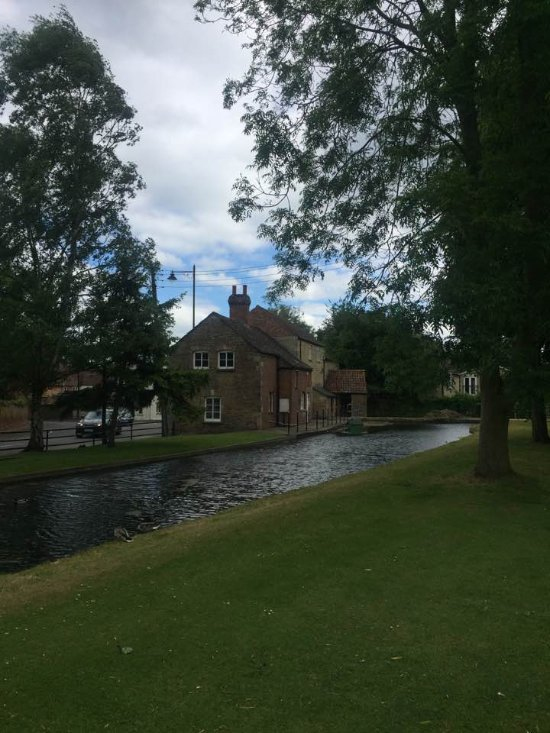Bourne Lincolnshire Vereinigtes Königreich