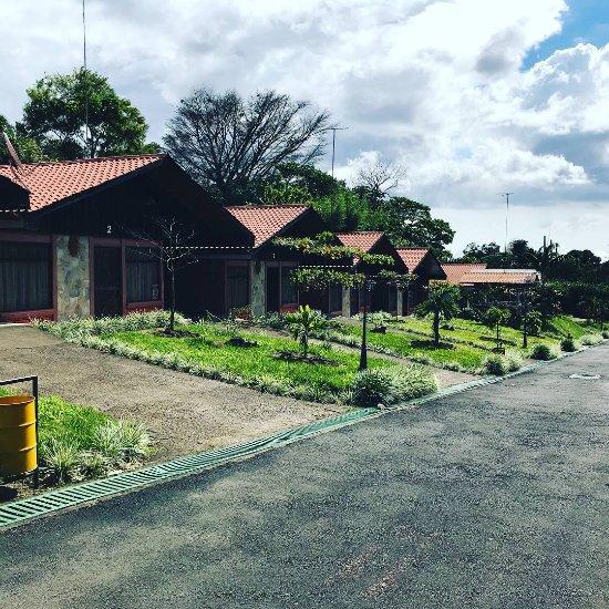 Hotel Villas los Ranchos