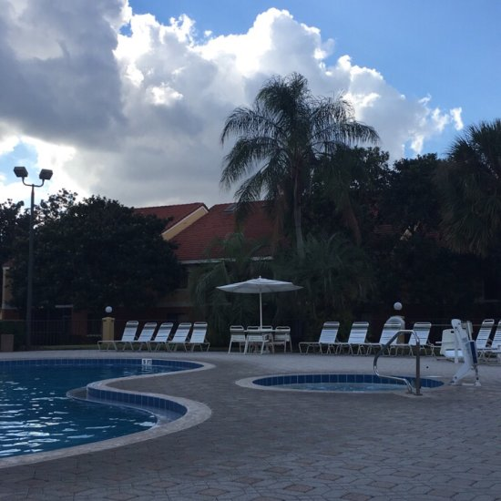 Kissimmee Fl: Westgate Vacation Villas Resort & Spa: UPDATED 2017 Hotel