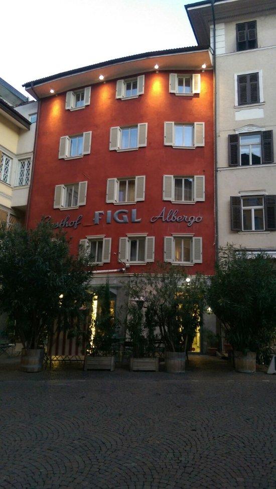 Hotel Figl Bolzano Italy