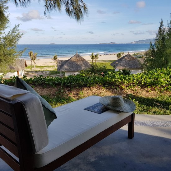 Crown Retreat Quy Nhon Resort