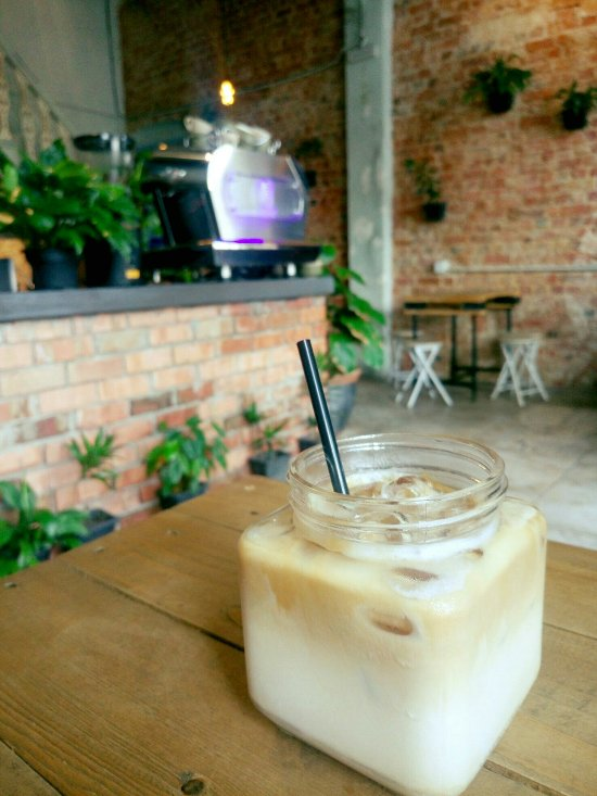 Sprout Cafe Review